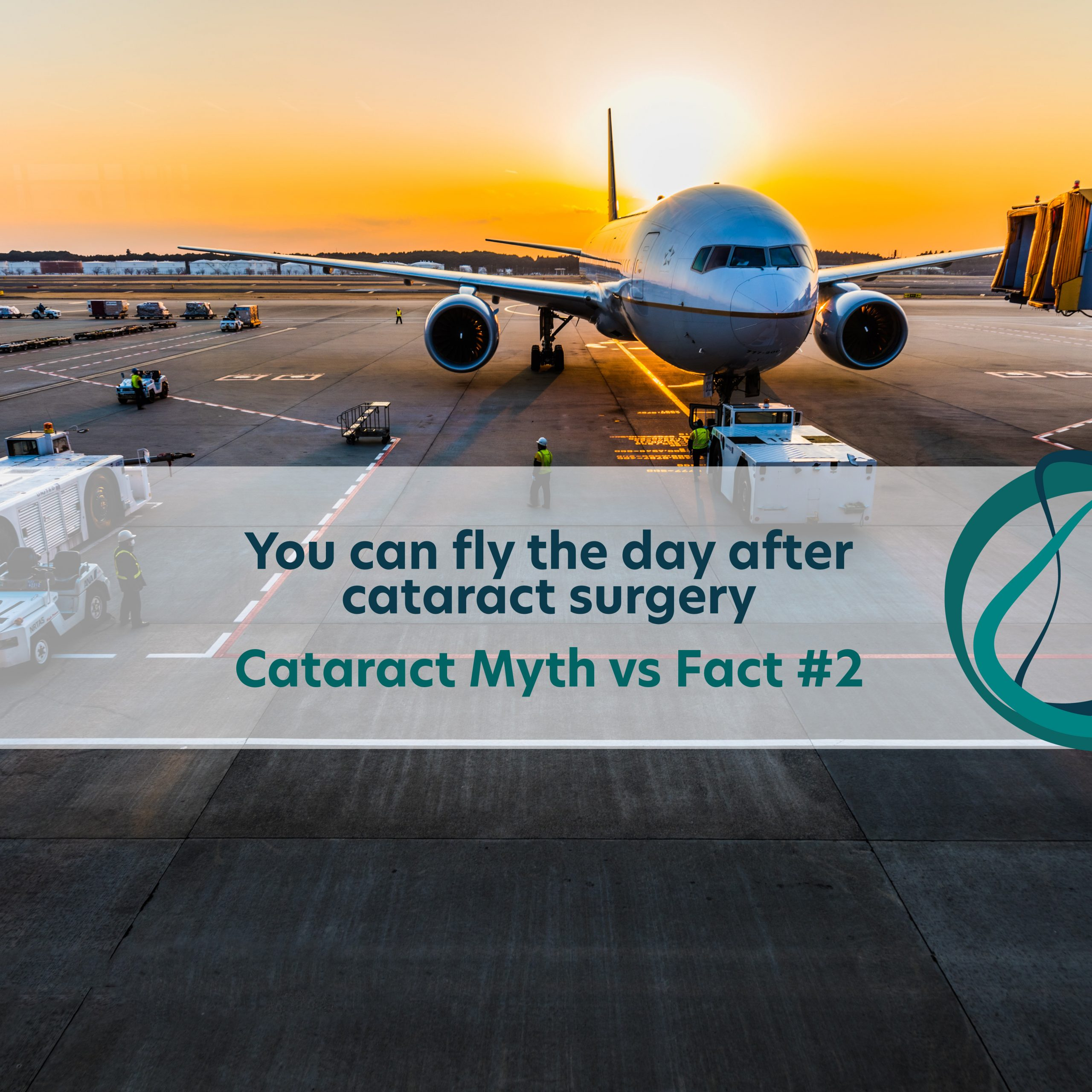 Cataract Myth vs Fact #2