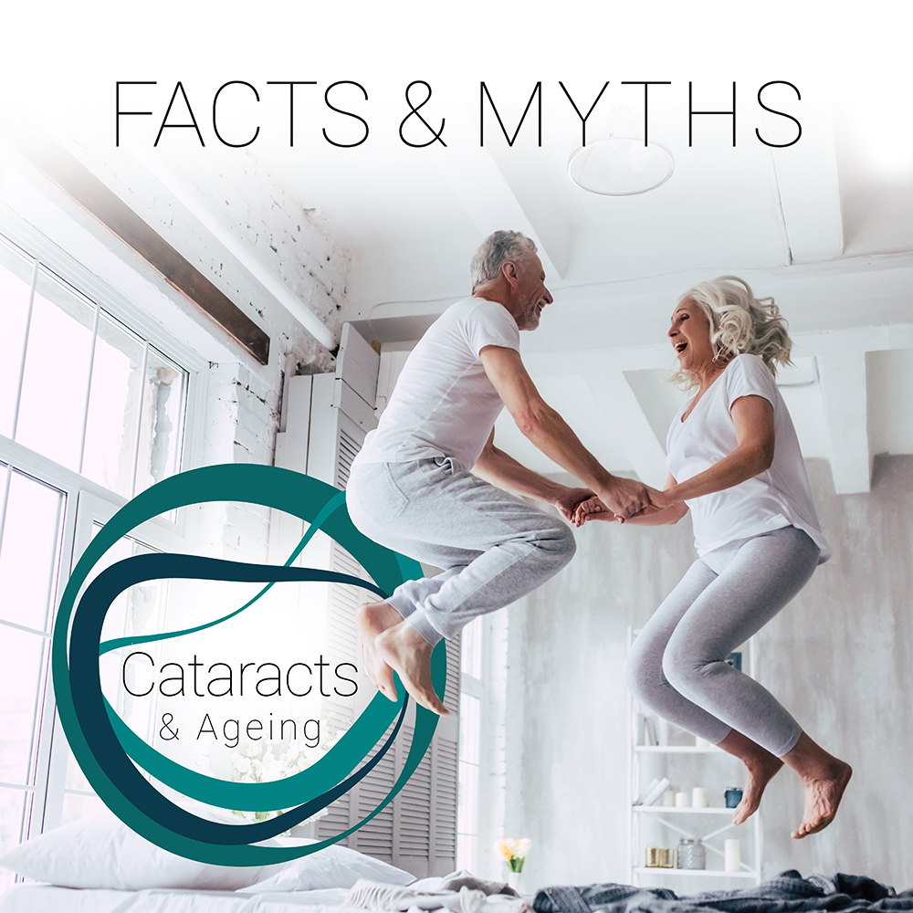 Cataract Myth #4