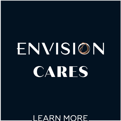 Envision Cares Options