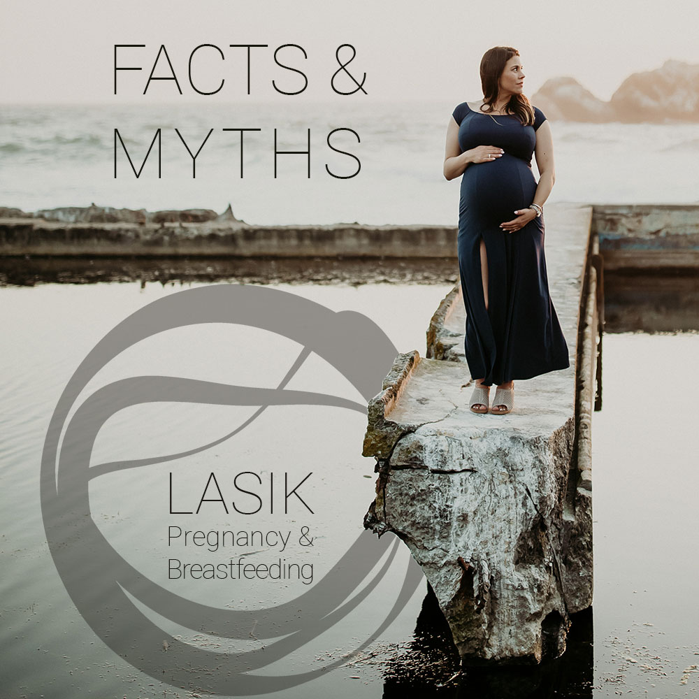 LASIK Facts vs Myths Number 1