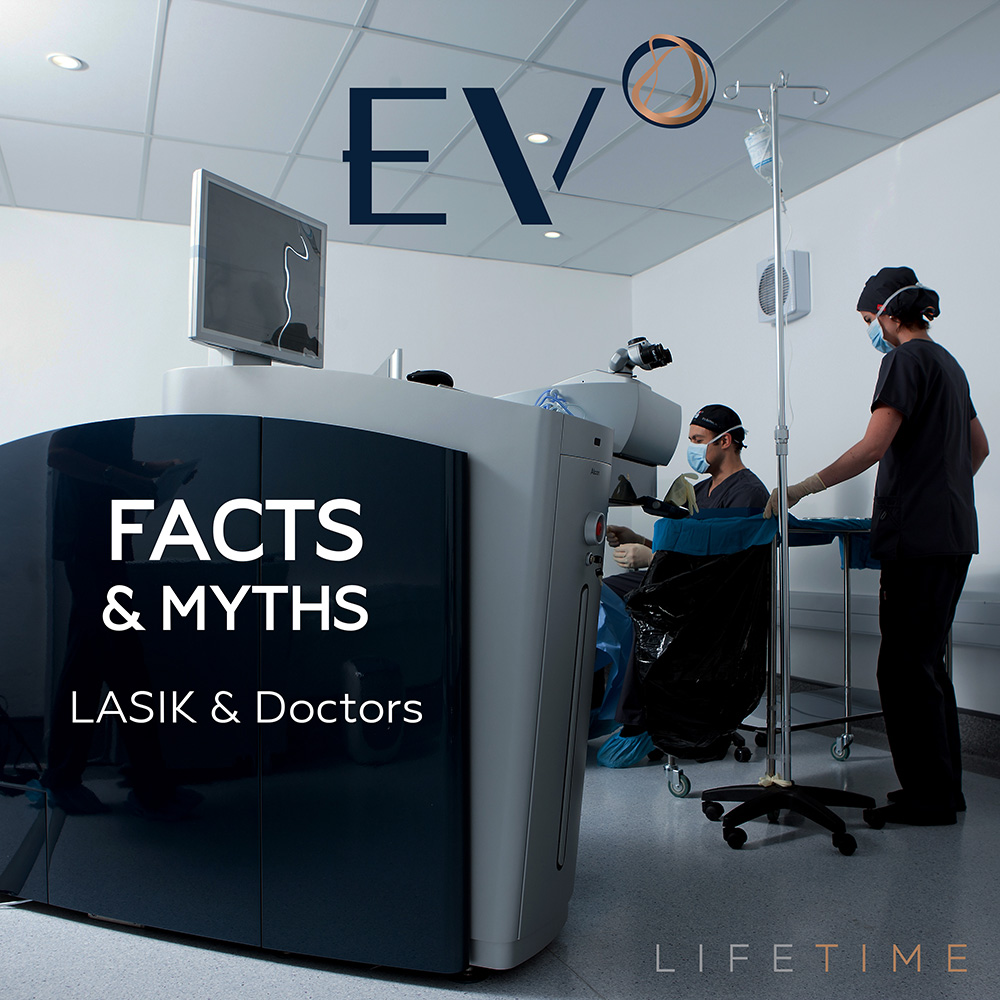 The LASIK Myth #2