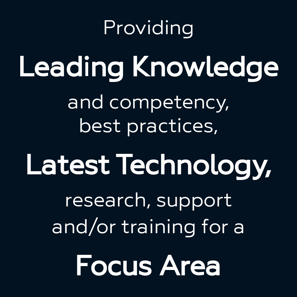 Leading Knowledge and Technology