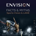 many professional athletes wear contact lenses or had Lasik