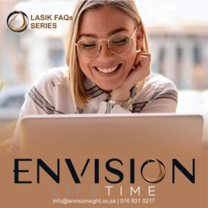 How to know if I am a candidate for Laser vision correction?